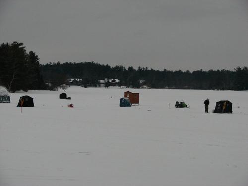 Best Burb on Lake Minocqua