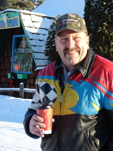 John the Groomer Guy, Aka Steve's neighbor by Life Spring