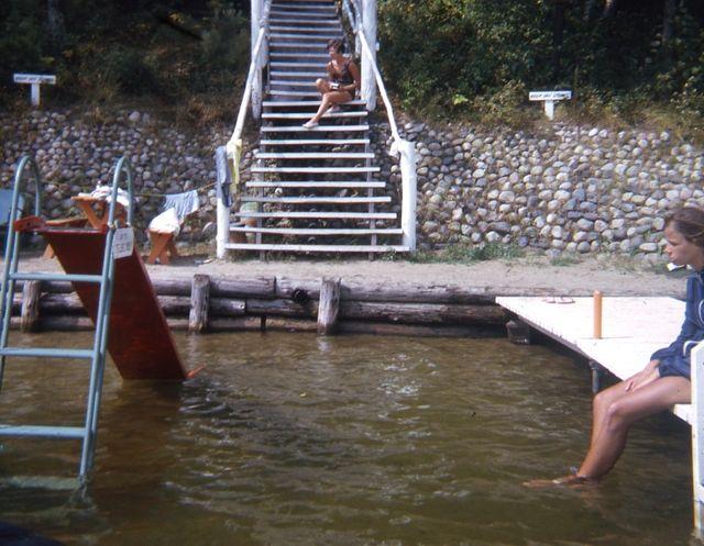 Resort 1969 beach